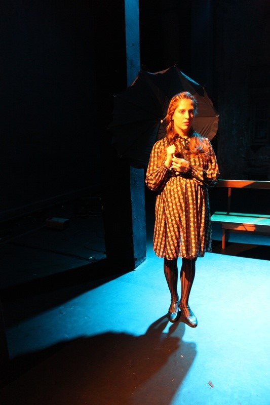 First Love - Samuel Beckett - Fournos theater 20