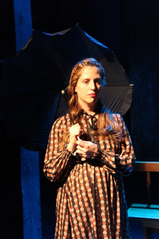 First Love - Samuel Beckett - Fournos theater 21