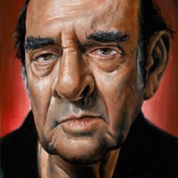 Nobel Lecture by Harold Pinter
