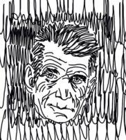 Improvising Samuel Beckett