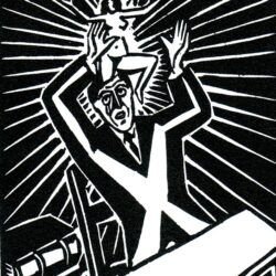 The Idea – Berthold Bartosch (Frans Masereel)