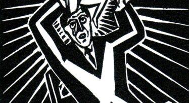 The Idea – Berthold Bartosch (Frans Masereel)