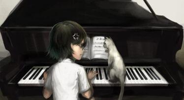 Μαθήματα πιάνου